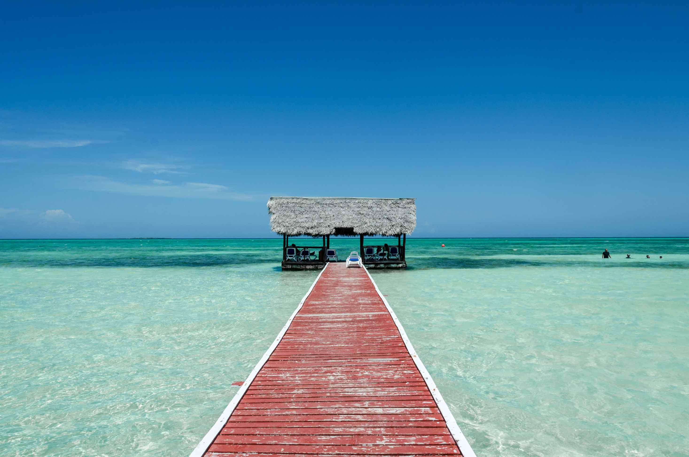 Cuba – Cayo Guillermo, un paradis