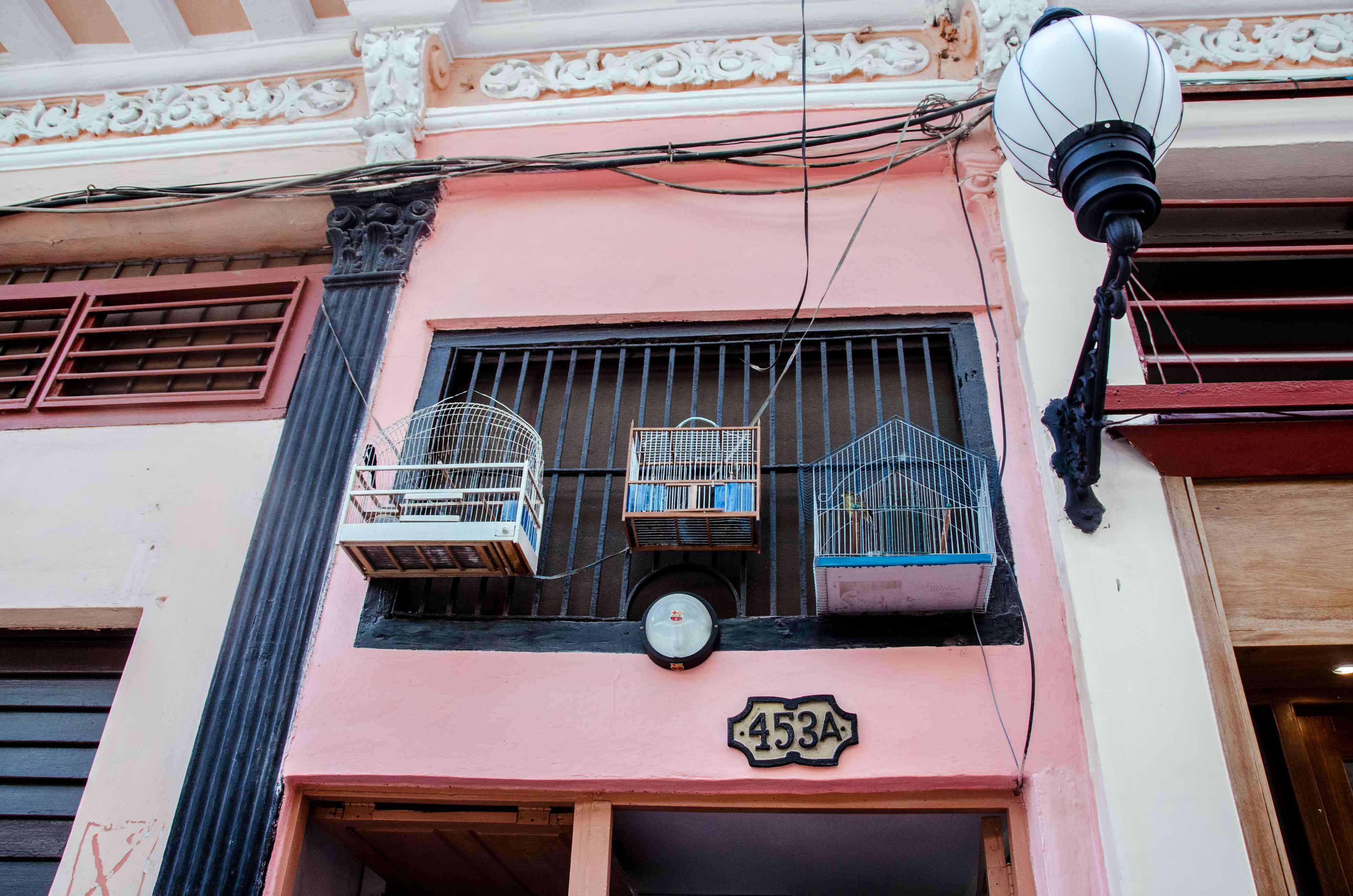 Maison de La Havane
