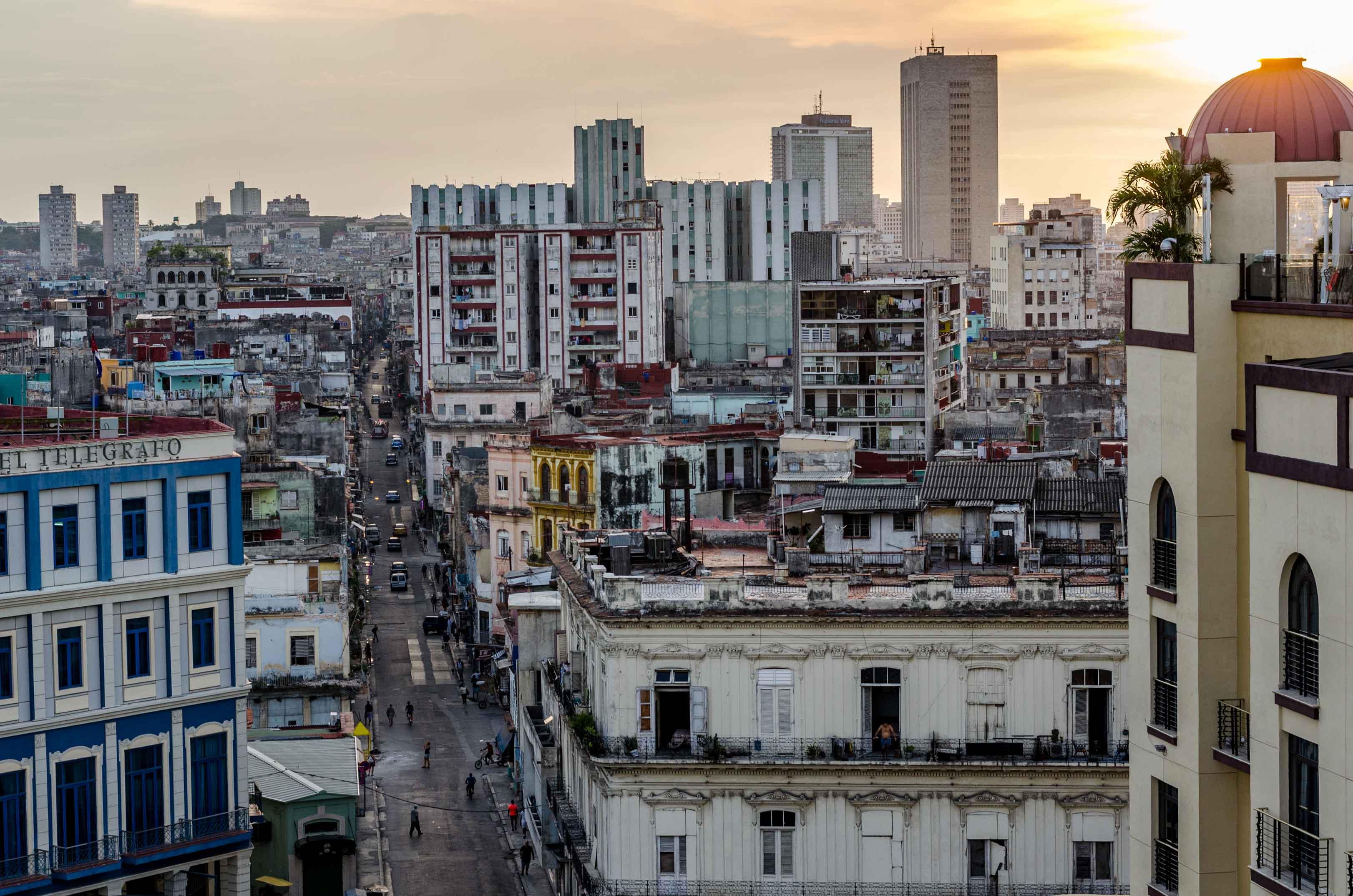 rues cuba