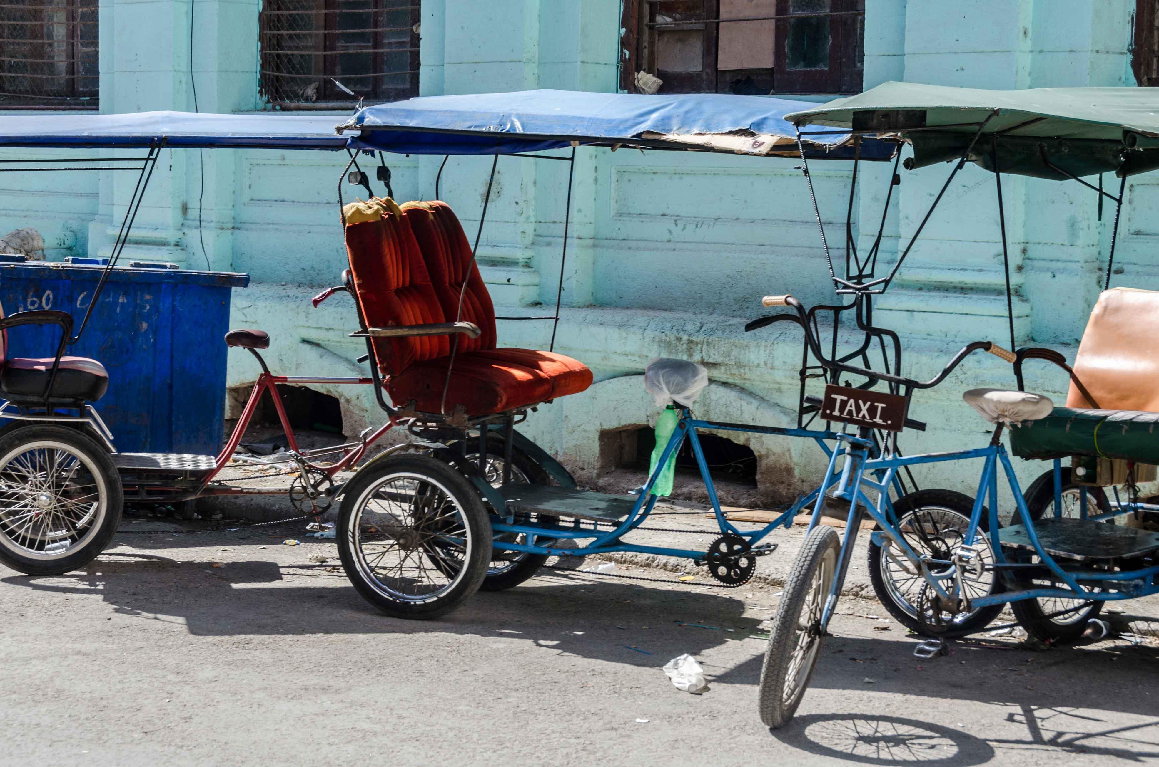 La Havane Taxi