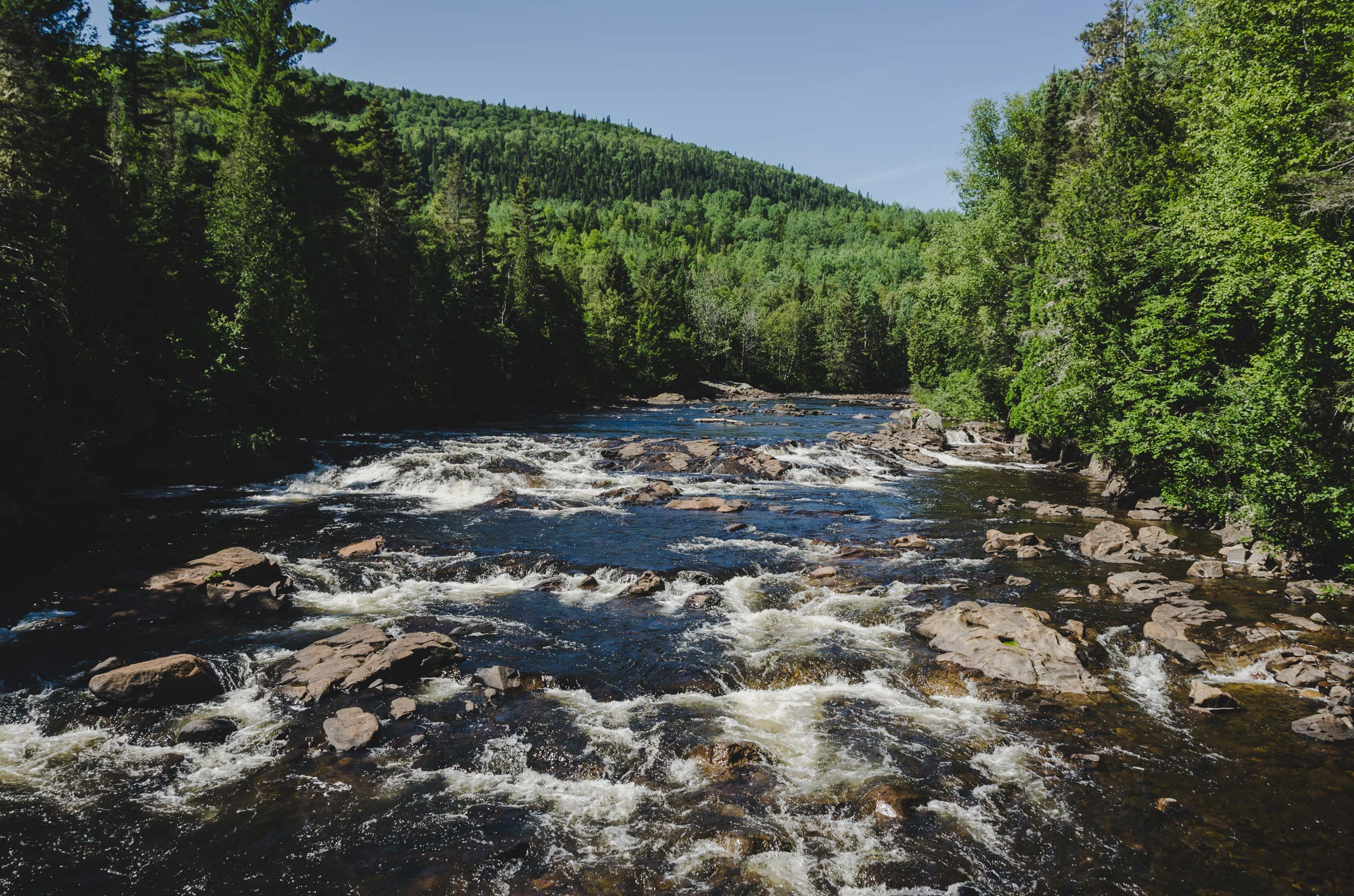 riviere quebec