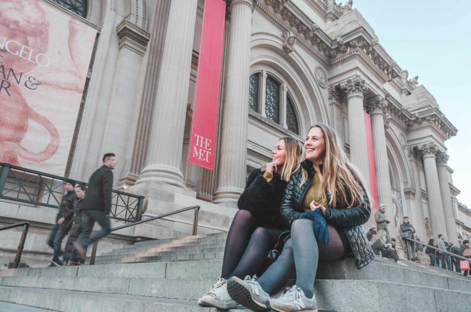 New York – Dernier jour à NYC